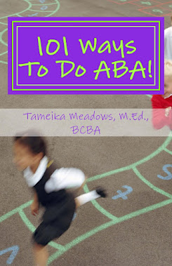 101 Ways To Do ABA!