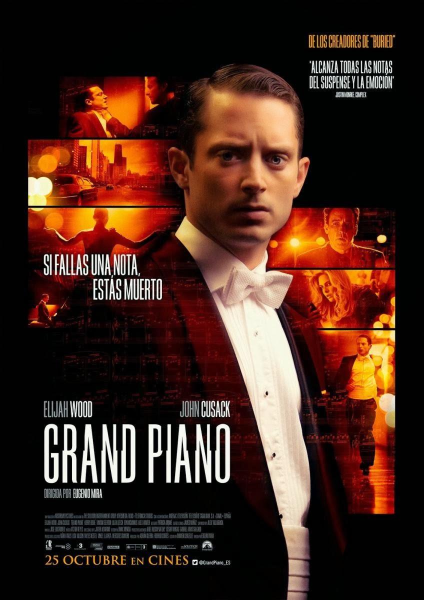 ver Grand Piano – 2013