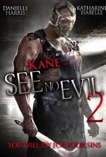 Không Thấy Ác Qủy 2 - See No Evil 2 (2014) Vietsub