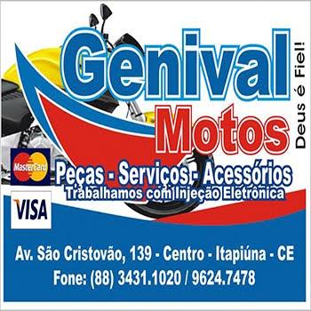 Genival Motos