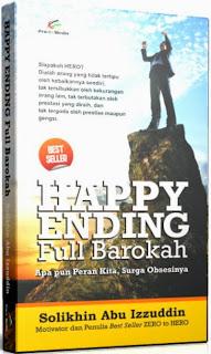 Happy Ending Full Barokah | TOKO BUKU ONLINE SURABAYA