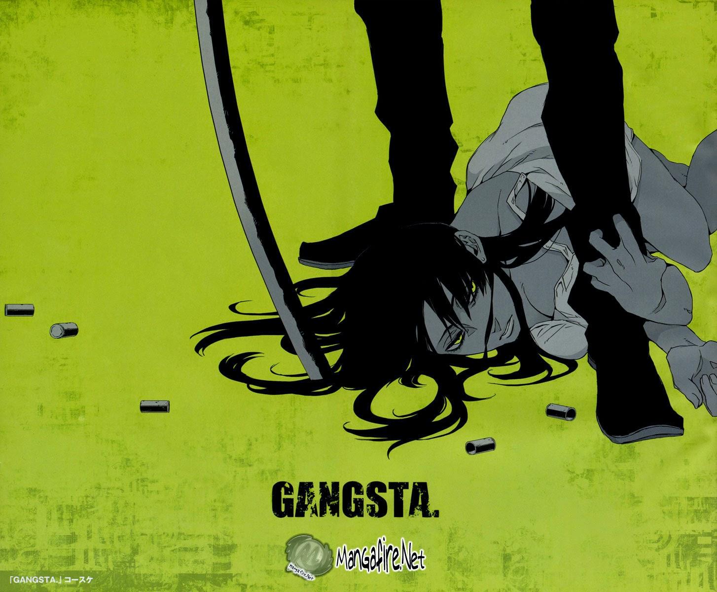 Dilarang COPAS - situs resmi  - Komik gangsta 001 - chapter 1 2 Indonesia gangsta 001 - chapter 1 Terbaru 3|Baca Manga Komik Indonesia|