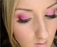 beautiful prom makeup