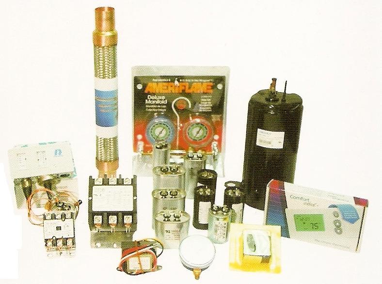 P liza de seguros para aires acondicionados aires for Repuestos de aire acondicionado