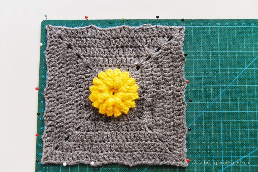 De Estraperlo: How to block granny squares