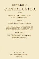 Nobiltà del Veneto