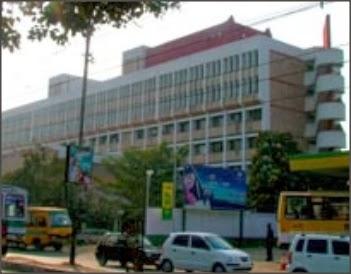CCH Delhi