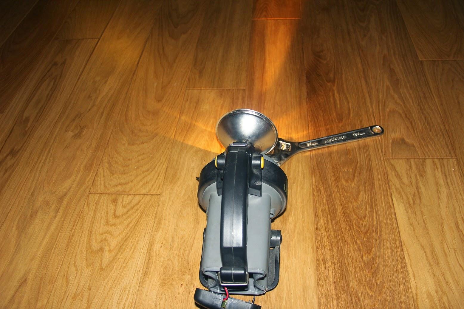 схема зарядного устройства фонаря