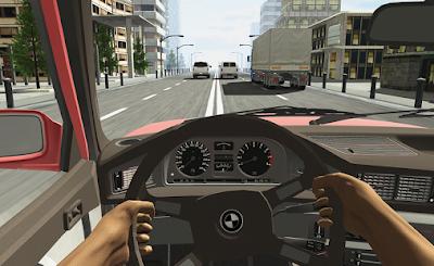 racing in car oyunu android versiyonu indir. araba yarışı oyunu cep telefonuna ve tablete ücretsiz indir
