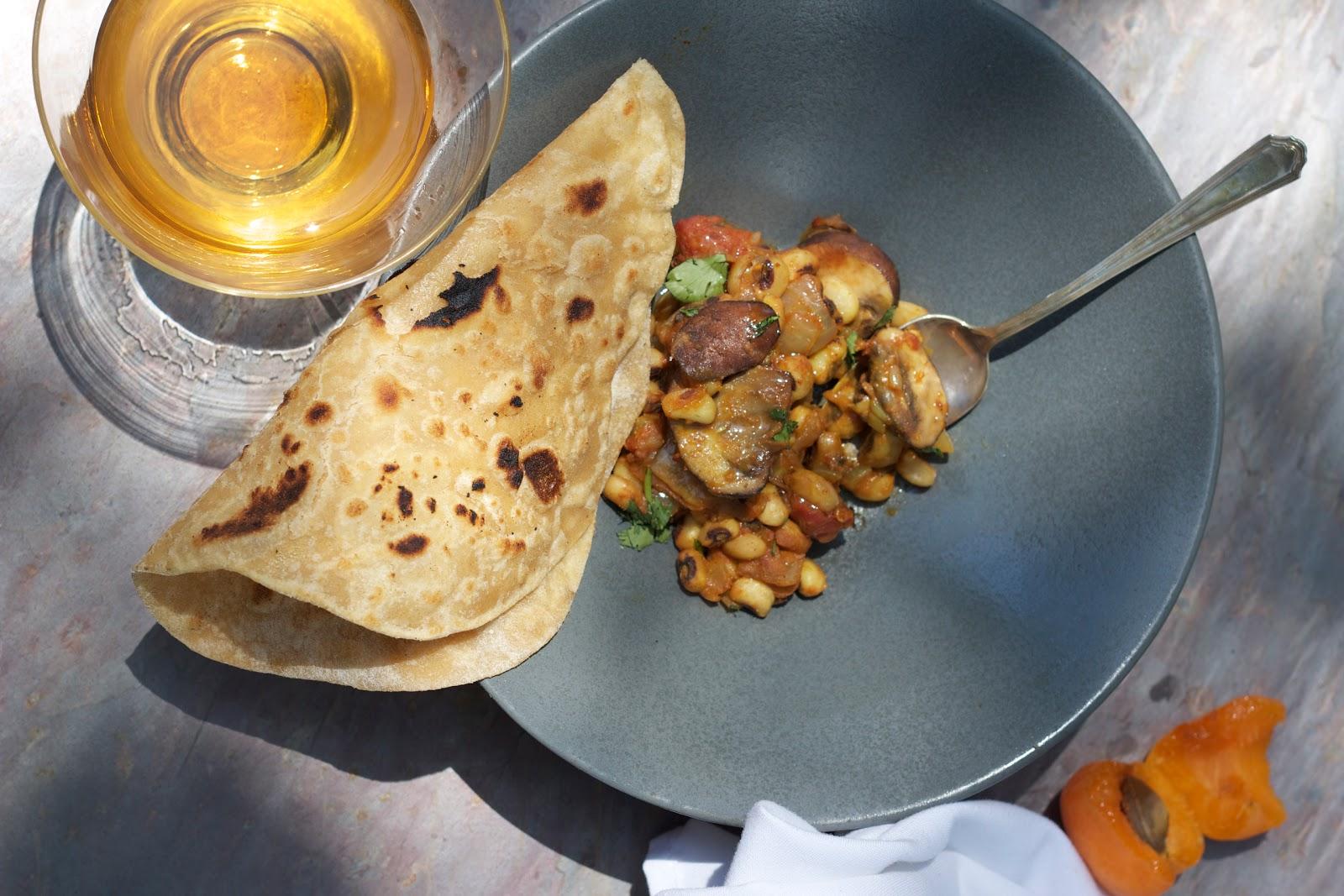 Black Eyed Peas Recipe Indian Food Black Eyed Peas go Indian