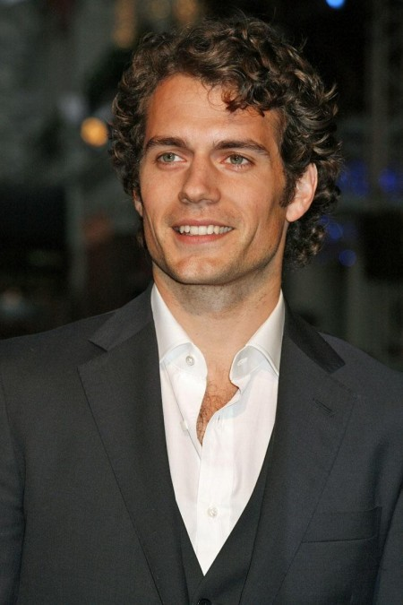 Mr G S Musings Henry Cavill Sexiest Man Alive
