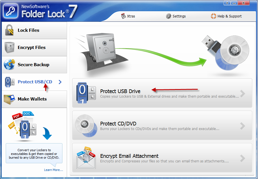 how to delete partitions on usb