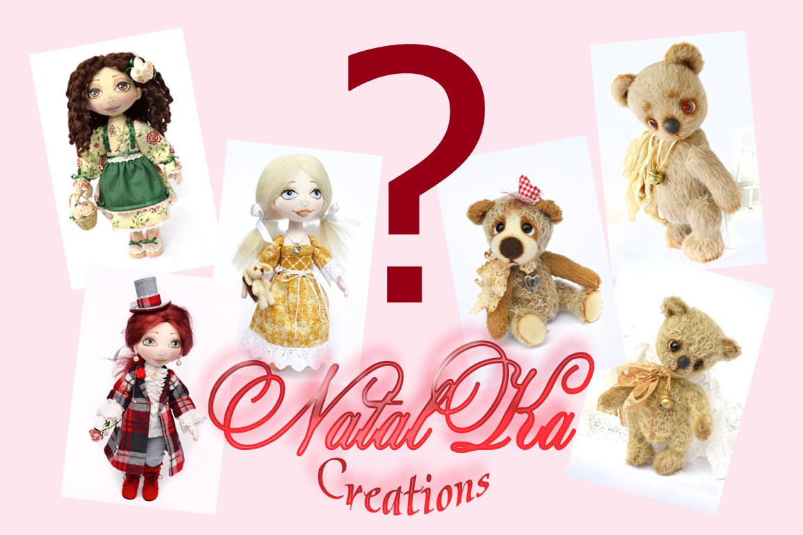 NatalKa Creations