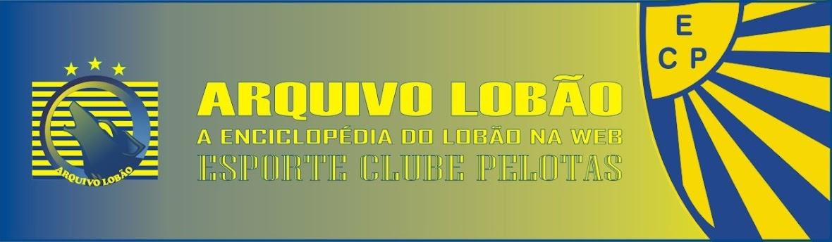 ARQUIVO LOBÃO