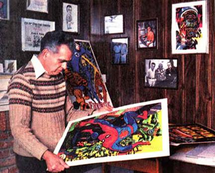 Marvelmania International - Wikipedia