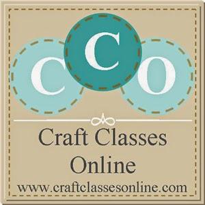 http://www.craftclassesonline.com