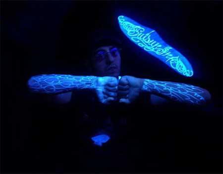 Benda-benda Unik Yang Bercahaya Di Kegelapan [ www.BlogApaAja.com ]