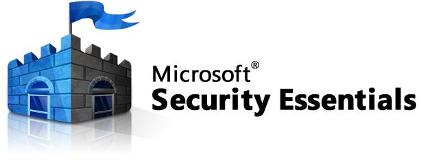Microsoft Security Essentials Free Antivirus