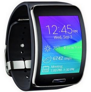 Todo-SmartWatch.com - Samsung Gear S