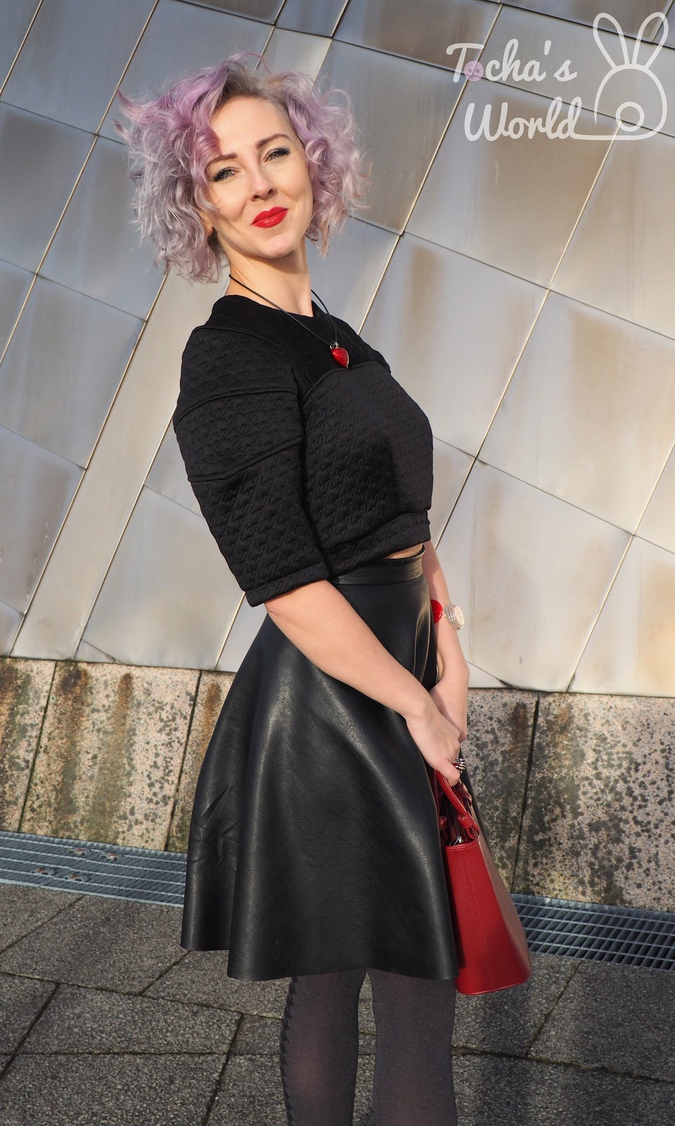Armadillo, Black Milk bummers, Calzedonia, Clyde Auditorium, crop top, Descience, Glasgow Clyde College, Glasgow Science Centre, hot pants, houndstooth, Raglan sleeve, Remnant Kings, scuba, semi-circle skirt, yoke,