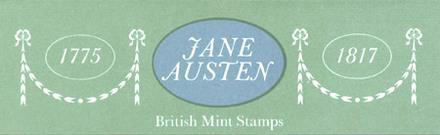 Bicentenario de la muerte de Jane Austen
