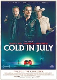 Julho Sangrento – Dublado (2014)