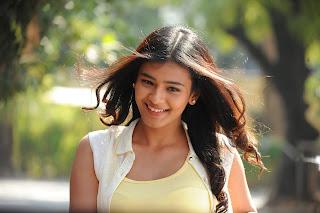 Hebah Patel in Short Clothes from movie Kumari 21 F