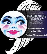 """Concert de presentació del disc """"Els Pastorets de Mataró"""""""