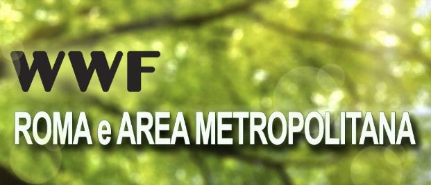 Sito internet WWF Roma: