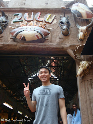 Sunway Lagoon - Swimming Pool Batch 2 Photo 18