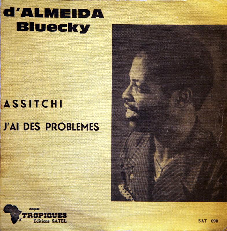 Alhaji K. Frimpong - Rikia - The Best Of Alhaji K. Frimpong