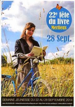 DEDICACE à Merlieux le 28 septembre