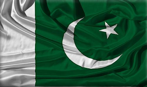 República Islâmica do Paquistão.