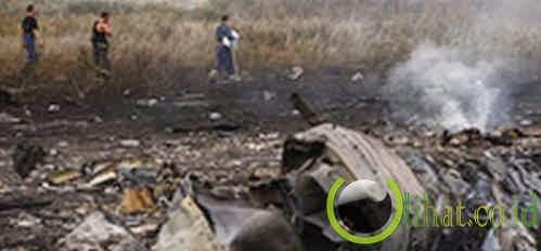 Keanehan MH17