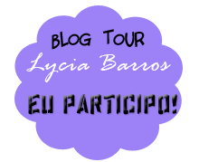 Blog Tour Lycia Barros