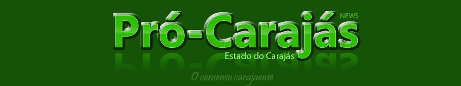 ►Pró-Carajás: O Clamor de um povo!
