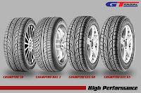 Ban Terbaik di Indonesia GT Radial 2011 - 2012
