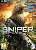 download Sniper Ghost Warrior Gold Edition 2013