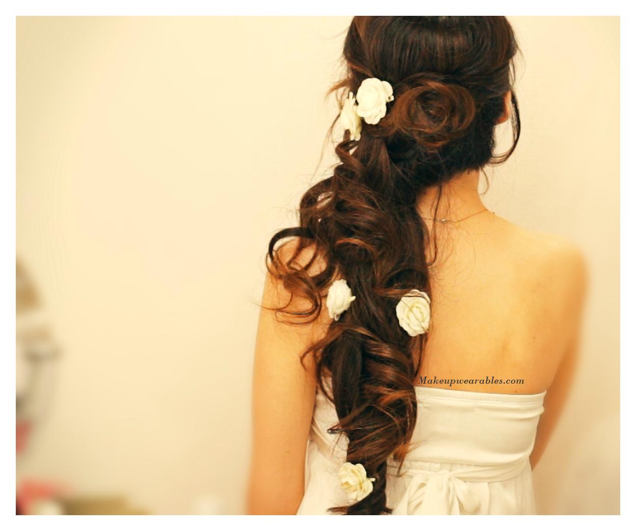 Leilani Rose: Prom Hair