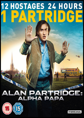 Download Alan Partridge - Dublado