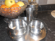 . on this blog that we use mainly stainless steel to eat and drink from.