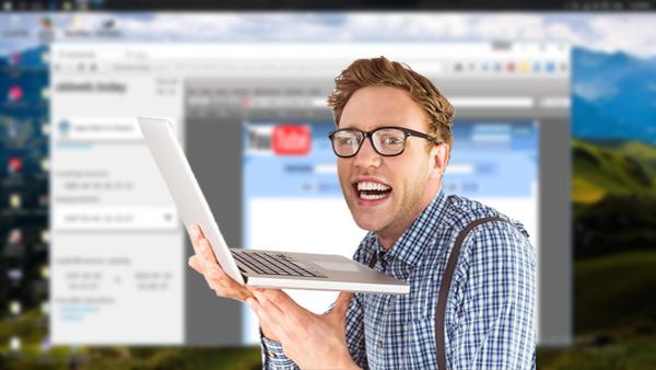 Oldweb.today: اكتشف ماضي الويب وتصفح اي موقع من سنوات التسعينات إلى الآن !