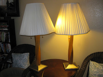 #5 Decorating Lamps Design Ideas