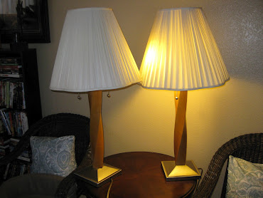 #5 Decorating Lamps Design Ideas