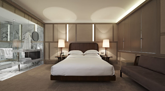 Luxury Hotel Bedroom luxury hotel bedroom design - the interior designs
