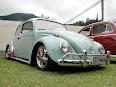 Fusca 1961 Gaiola