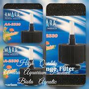 BREEDING SPONGE AMARA AA 2330