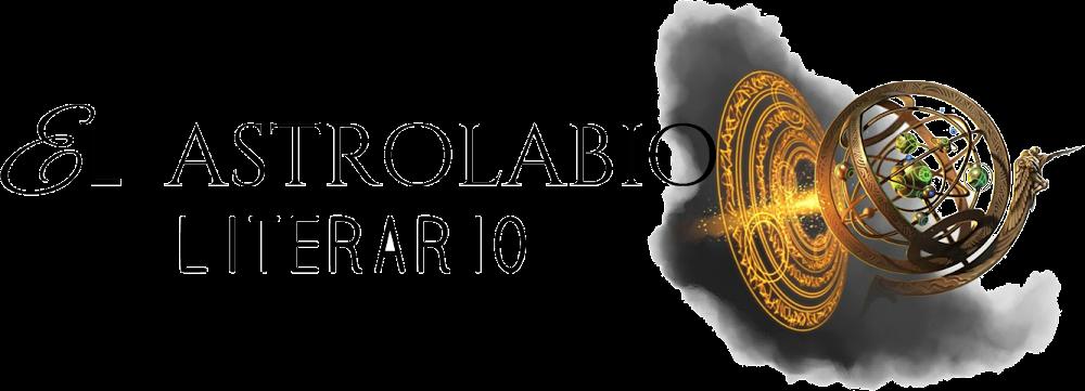 El astrolabio literario | Tu blog de reseñas