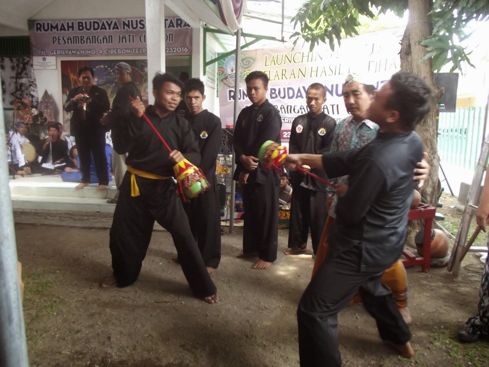 Debus Cirebon