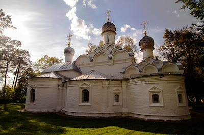 Автор фото - Георгий Огнивцев